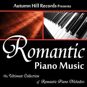 نغمة رومانسية علي البيانو الساحر Very Romantic Piano