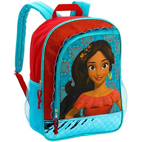 "16"" Disney Princess Elena of Avalor Backpack"