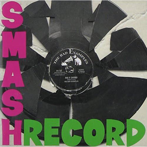 Big E Chord Ralph Covert Audio CD