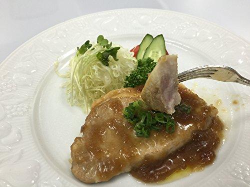 ホテル流豚の生姜焼き(4個セット) 冷凍便 ホテル惣菜