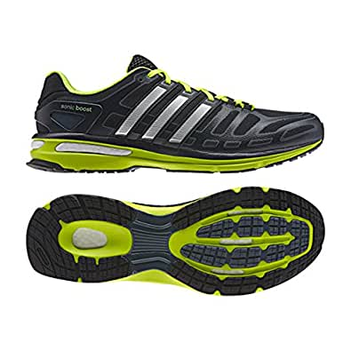 Amazon.com: Adidas Men's Sonic Boost Running Shoes: Shoes