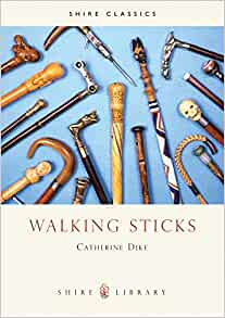 stick inspired by the book of kells