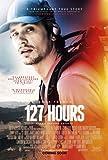 127時間 - 映画ポスター - 11 x 17