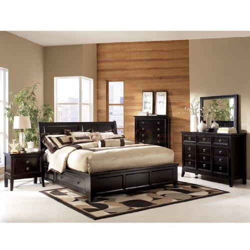 Martini Suite Platform Storage Bedroom Set King By Ashley Furniture Buy Bosindis Siser
