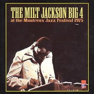 MIlt Jackson Big 4