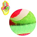 Fun Velcro Toss and Catch Ball Game Set For Kids QP-03