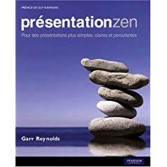 Presentation zen sur amazon