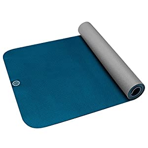Amazon.com : Banyan and Bo Earth Saver Yoga Mat, 5mm