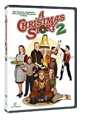 A Christmas Story 2 (+ Ultraviolet Digital Copy)