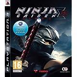 Ninja Gaiden Sigma 2 (PS3) (UK IMPORT)