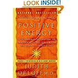 Positive Energy, by Judith Orloff