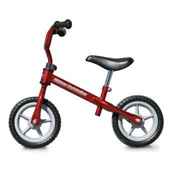 Chicco Red Bullet Balance Bike