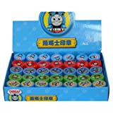 1 Piece Thomas And Friends Stamps (Assorted) - Assorted Thomas The Tank Engine Stamps