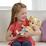Baby Alive Ready For School Baby (Blonde)