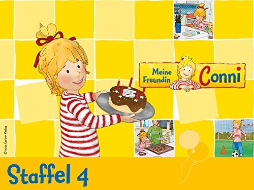 Meine Freundin Conni - Staffel 4: Amazon.de: Alle Produkte