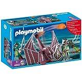 PLAYMOBIL Dragon's Catapult