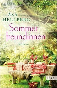 Sommerfreundinnen (Asa Hellberg)