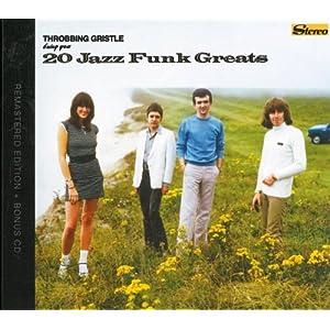 Bring You...20 Jazz Funk Greats
