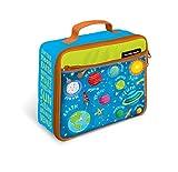 Crocodile Creek Eco Kids Solar System Insulated Kids' Lunchbox with Handle Kids', 10