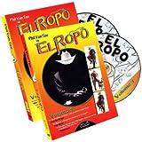 Phil Van Tee Is El Ropo 2 Disc Set By Phil Van Tee Dvd