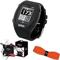Golf Buddy WT3 Enhanced Golf GPS Rangefinder Watch Black Callaway Golf Starter Set Callaway Swing-Easy Golf Training...