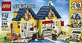 LEGO Creator Beach Hut