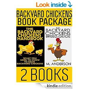 FREE Backyard Chickens Book Pa...