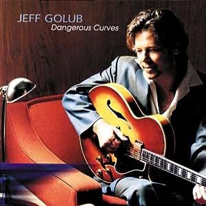 Jeff Golub net worth