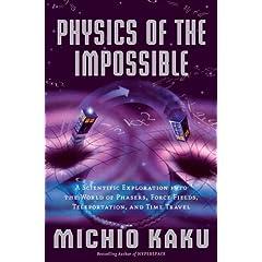 Michio Kaku Books Pdf