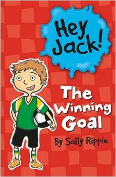 Hey Jack!: The Crazy Cousins