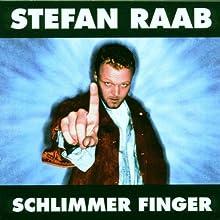 Schlimmer Finger