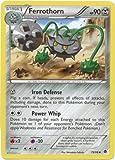 Pokemon - Ferrothorn (73) - Emerging Powers