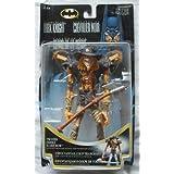 Batman 1996 Legends Of The Dark Knight Premium Collector Series 7-1/2 Inch Tall Action Figure - Twister Strike...