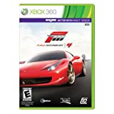 Forza Motorsport 4 IV Kinect Compatible (Xbox 360 Games PAL)