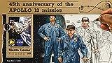 Sierra Leone - 2015 Apollo 13 Anniversary - Souvenir Sheet - SRL15611b