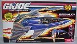 GI Joe A Cobra Command Weapon Hurricane VTOL