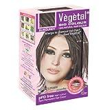 Vegetal Bio Colour - Burgundy 50 Gm