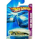 2007 Mattel Hot Wheels Team: Drag Racing #01 Of 04 Mustang Funny Car / El Capataz Racing Tinted Windows 5 Spoke...