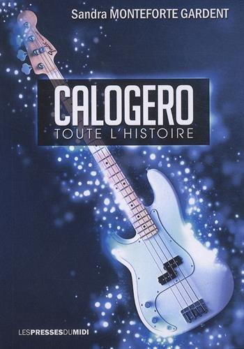CALOGERO TÉLÉCHARGER 1987