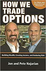 How to trade options book pdf