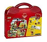 LEGO Juniors Fire Suitcase