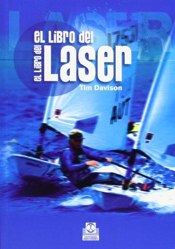 Book El libro del laser