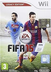 FIFA 15 WII: Amazon.de: Games