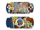 Toy Story 3D Full Color Vinyl Decal Skin Sticker for Sony PSP 2000