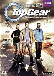Top Gear: Complete Second Season