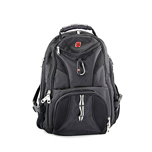 Top 10 best swiss army backpack 17 inch laptop for 2019