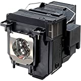 Electrified ELPLP80 V13H010L80 Brand New Replacement Lamp With Housing For Epson Projectors