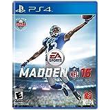 Madden NFL 16 - PlayStation 4