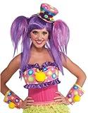 Circus Sweetie Mini Top Hat