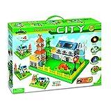 Amazing Toys Greenex Eco Energy City Interactive Science Learning Kit